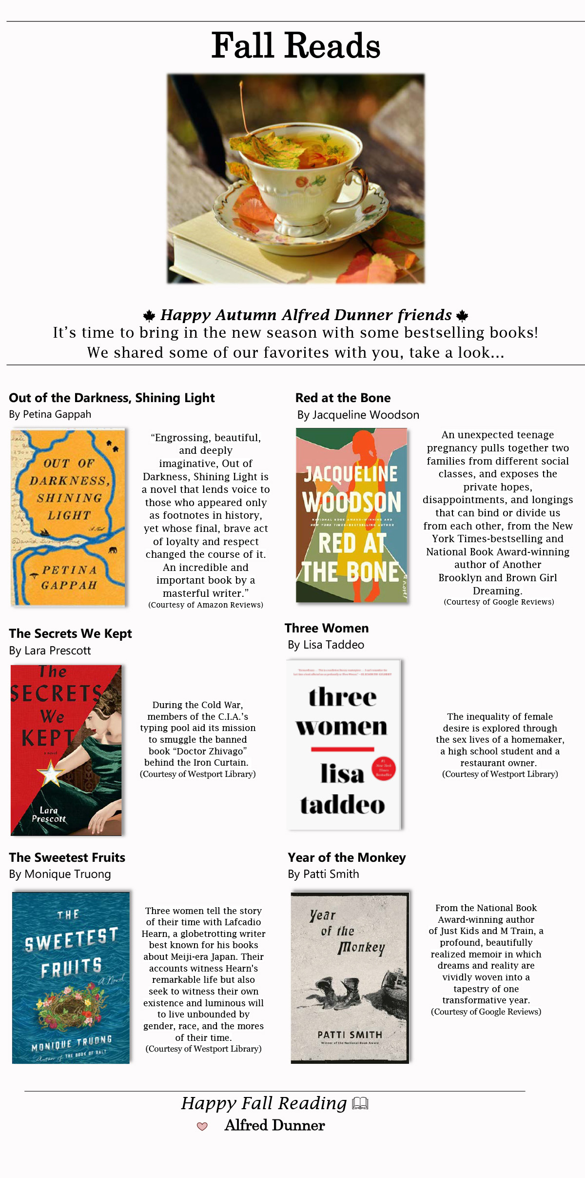 Ad life post   fall reads updated