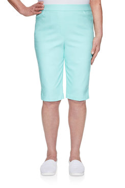 Image: Allure Stretch Bermuda Short