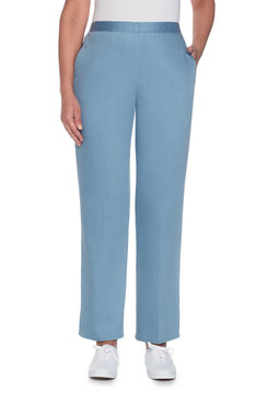 Blue Lagoon Plus Proportioned Medium Pant