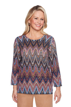 Image: Chevron Sweater