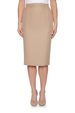 Image: Classic A-Line Skirt