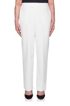 Image: Classic Fit Corduroy Proportioned Medium Pant