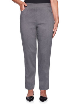 Image: Classics Allure Stretch Proportioned Medium Pant