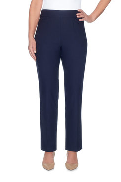 Image: Classics Allure Stretch Proportioned Short Pant