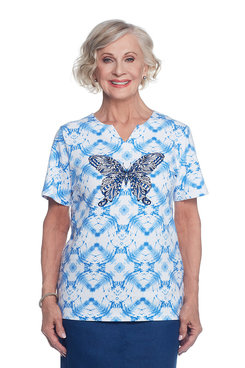 Classics Butterfly Top