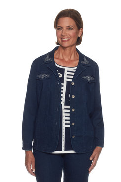 Image: Denim Jacket