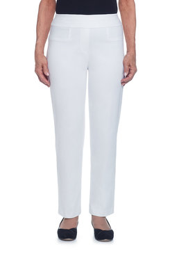 Lace It Up Petite Proportioned Medium Pant