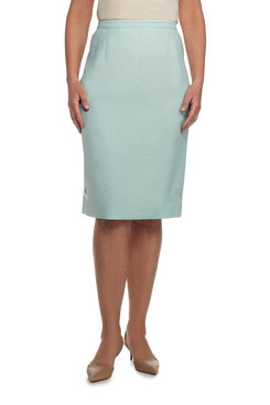 Ladies Who Lunch Petite Skirt