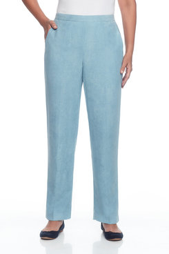 Northern Lights Petite Classic Fit Pant Short