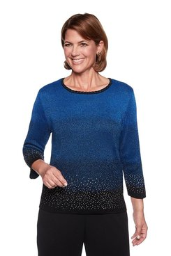 Image: Ombre Pullover Sweater