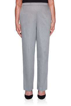 Image: Petite Brushed Proportioned Medium Pant
