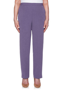 Image: Petite Classic Fit Proportioned Medium Pant