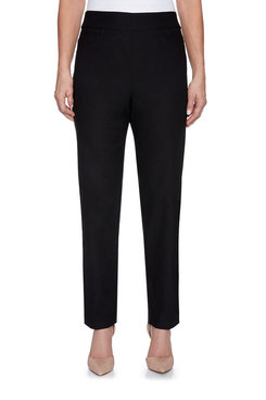 Image: Petite Classics Allure Stretch Proportioned Medium Pant