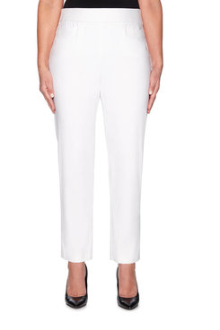 Image: Petite Classics Allure Stretch Proportioned Short Pant