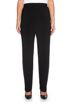 Image: Petite Easy Fit Proportioned Medium Knit Pant