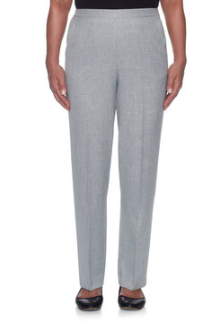 Image: Petite Lightweight Proportioned Medium Pant