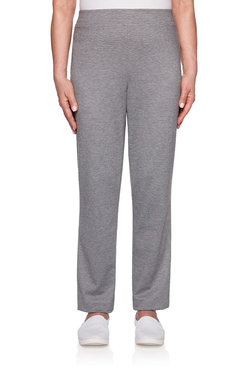 Image: Petite Slim Proportioned Medium Pant