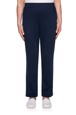 Image: Petite Slim Proportioned Short Pant