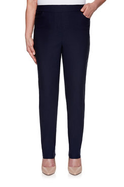 Image: Plus Allure Stretch Proportioned Short Pant