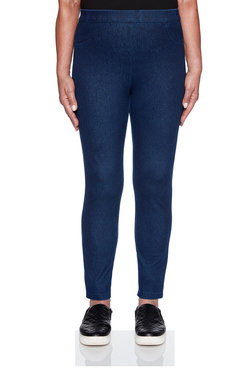 Image: Plus Autumn Denim Jegging