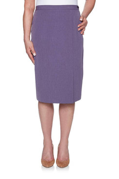 Image: Plus Classic Pencil Skirt