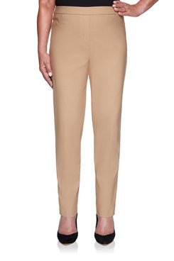Image: Plus Classics Allure Stretch Proportioned Short Pant