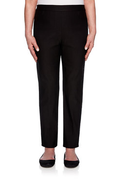 Image: Plus Proportioned Medium Allure Fit Pant