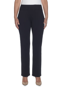 Image: Plus Proportioned Medium Athleisure Pant