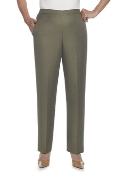 Plus Proportioned Short Classic Fit Pant