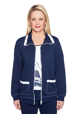 Image: Plus Sailboat Jacket