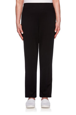Image: Plus Slim Proportioned Medium Pant