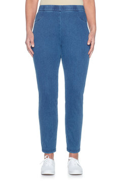 Image: Plus Stretch Jegging Pant