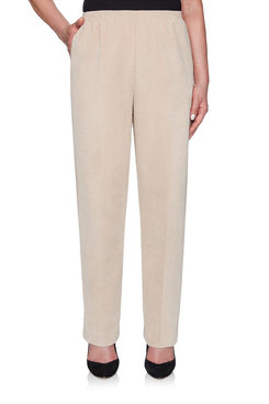 Image: Proportioned Medium Classics Corduroy Pant