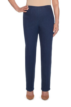 Proportioned Medium Denim Pant