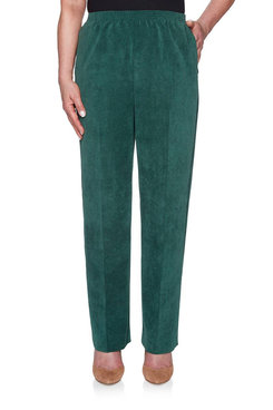 Image: Proportioned Short Classics Corduroy Pant
