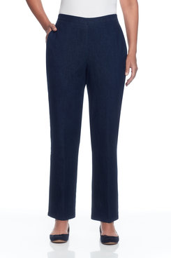 Sierra Madre Petite Proportioned Short Pant