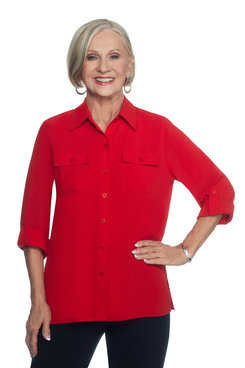 Solid Tunic