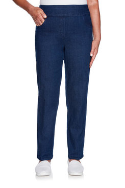 Image: Super Stretch Proportioned Medium Allure Pant