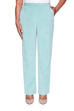 Image: Textured  Proportioned Short Pant