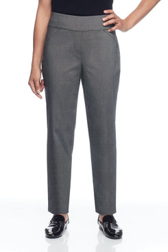 Theater District Plus Allure Slim Pant Medium