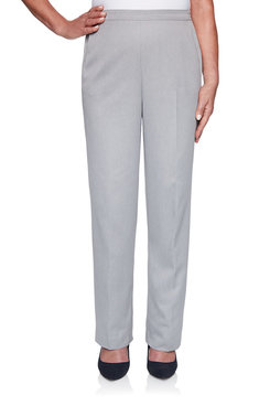 Image: Twill Proportioned Medium Pant