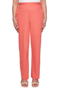 Image: Twill Proportioned Short Pant