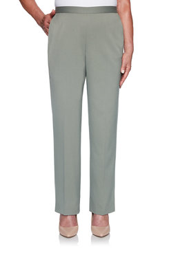Image: Valley Twill Proportioned Short Pant
