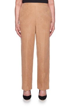 Image: Woven Proportioned Medium Pant
